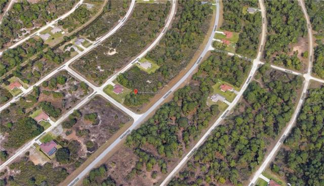 338 Mcarthur Boulevard, Lehigh Acres, FL 33974 (MLS #O5707478) :: The Lockhart Team