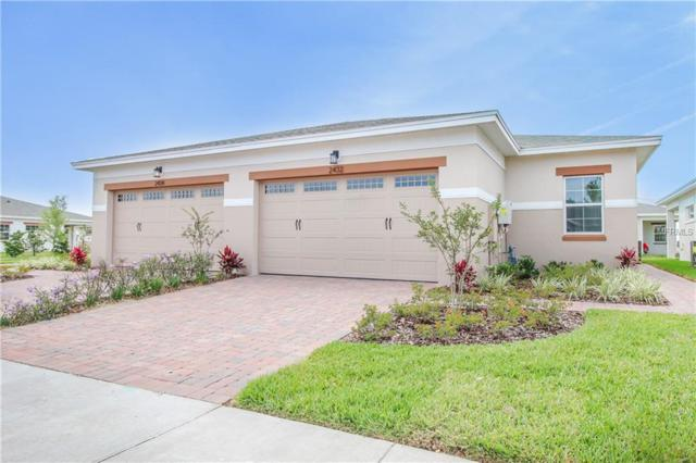 2426 Yellow Brick Road, Saint Cloud, FL 34772 (MLS #O5707513) :: The Duncan Duo Team