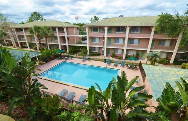 136 Blue Point Way #320, Altamonte Springs, FL 32701 (MLS #O5707620) :: Premium Properties Real Estate Services