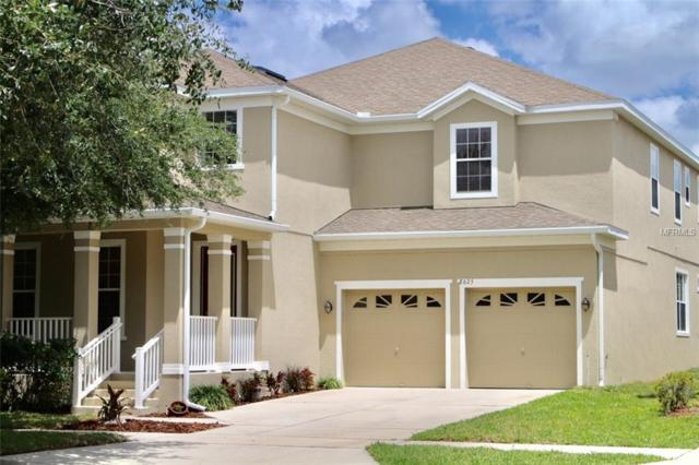 8625 Bradleys Landing Street, Orlando, FL 32827 (MLS #O5707621) :: The Duncan Duo Team