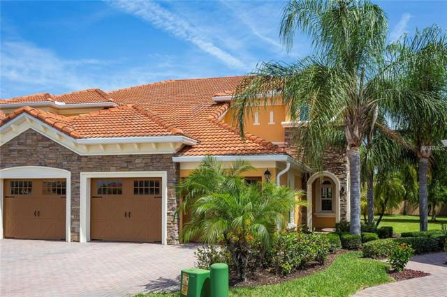 9048 Della Scala Circle, Orlando, FL 32836 (MLS #O5707634) :: The Duncan Duo Team