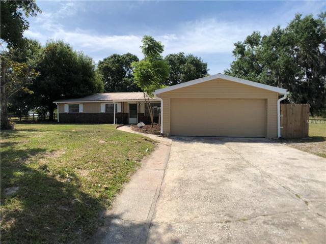 1133 Carefree Cove Drive, Winter Haven, FL 33881 (MLS #O5707666) :: The Duncan Duo Team