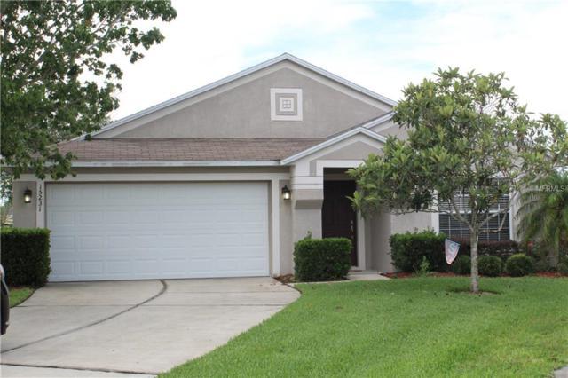 15231 Sugargrove Way, Orlando, FL 32828 (MLS #O5707675) :: GO Realty