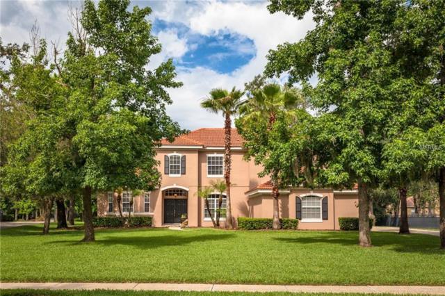 668 Elm Shadow Way, Lake Mary, FL 32746 (MLS #O5707717) :: Premium Properties Real Estate Services
