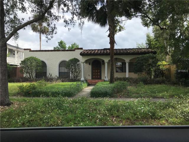 Address Not Published, Winter Park, FL 32789 (MLS #O5707742) :: Team Pepka