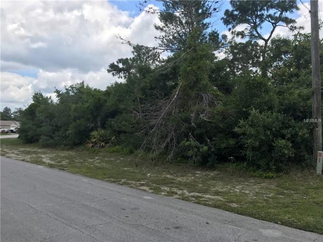 2773 Fayson Circle, Deltona, FL 32738 (MLS #O5707744) :: The Duncan Duo Team
