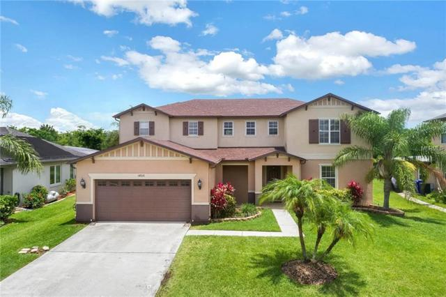 Address Not Published, Winter Garden, FL 34787 (MLS #O5707745) :: The Duncan Duo Team