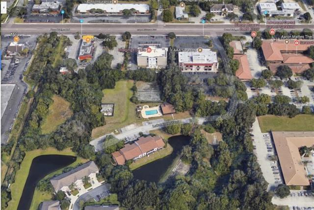 Address Not Published, Sarasota, FL 34233 (MLS #O5707767) :: Medway Realty