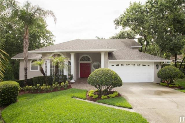 696 Oak Hollow Way, Altamonte Springs, FL 32714 (MLS #O5707788) :: Premium Properties Real Estate Services