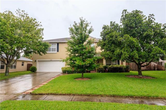 1038 Seneca Falls Drive, Orlando, FL 32828 (MLS #O5707806) :: The Duncan Duo Team