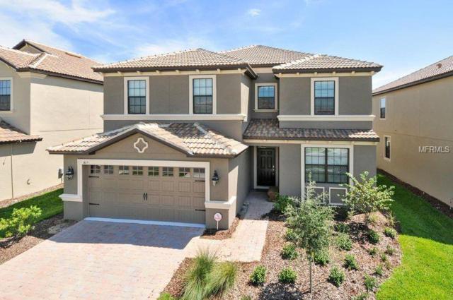 1415 Rolling Fairway Drive, Davenport, FL 33896 (MLS #O5707810) :: Premium Properties Real Estate Services