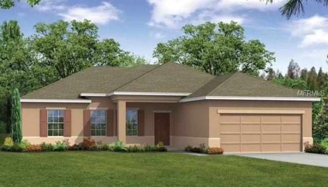 228 Big Black Drive, Poinciana, FL 34759 (MLS #O5707822) :: Team Pepka