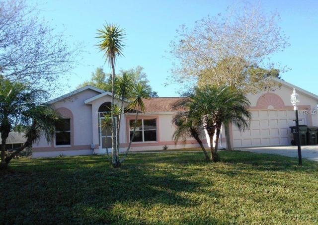 4447 Lubec Avenue, North Port, FL 34287 (MLS #O5707935) :: The Duncan Duo Team