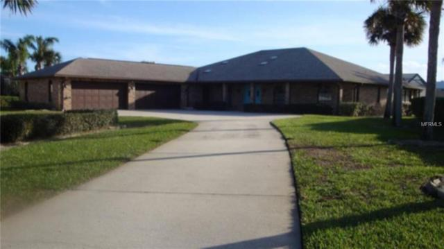 Address Not Published, New Smyrna Beach, FL 32169 (MLS #O5708020) :: The Duncan Duo Team