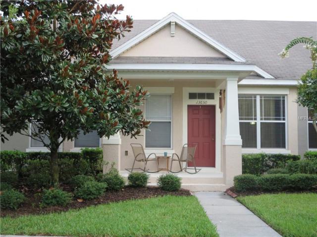 13650 Cepheus Drive, Orlando, FL 32828 (MLS #O5708032) :: GO Realty