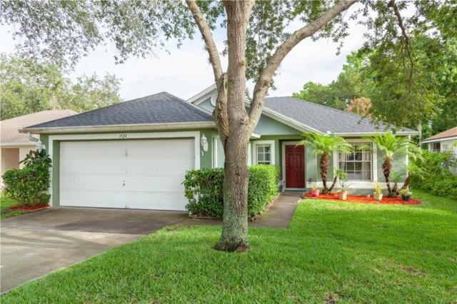 3524 Kayla Circle, Oviedo, FL 32765 (MLS #O5708075) :: GO Realty