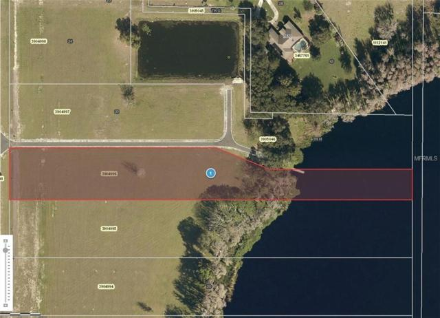 5088 Lakeshore Ranch Road, Groveland, FL 34736 (MLS #O5708084) :: The Duncan Duo Team