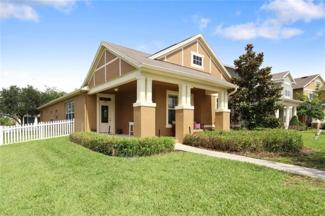 2942 Wild Tamarind Boulevard, Orlando, FL 32828 (MLS #O5708155) :: GO Realty