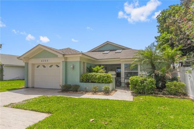 6302 Fernbrook Court, Orlando, FL 32822 (MLS #O5708161) :: The Duncan Duo Team