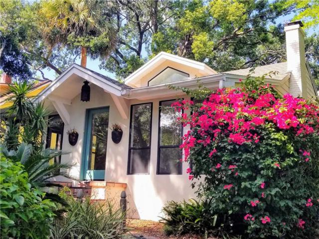 828 Antonette Avenue, Winter Park, FL 32789 (MLS #O5708248) :: Premium Properties Real Estate Services