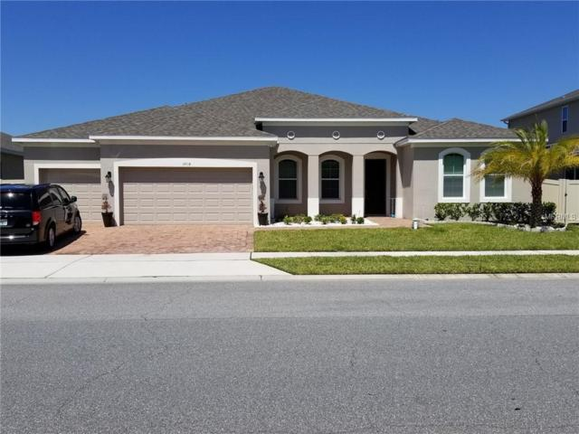 14718 Trapper Road, Orlando, FL 32837 (MLS #O5708258) :: The Duncan Duo Team