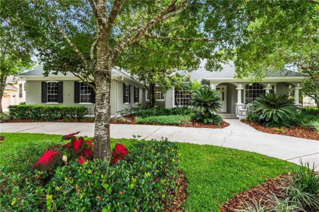 1517 Nature Court, Winter Springs, FL 32708 (MLS #O5708269) :: Premium Properties Real Estate Services
