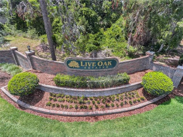 11512 Rambling Oak Boulevard, Orlando, FL 32832 (MLS #O5708303) :: The Lockhart Team