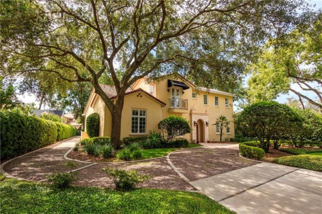 860 Mayfield Avenue, Winter Park, FL 32789 (MLS #O5708346) :: Premium Properties Real Estate Services