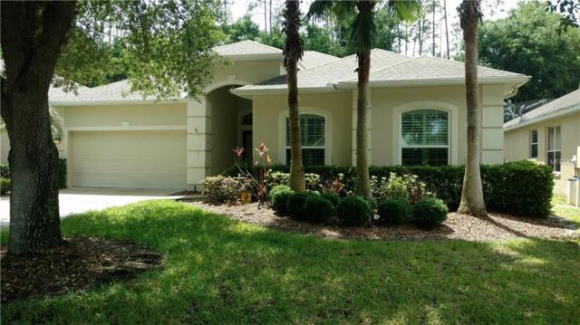 1626 Cherry Blossom Terrace, Lake Mary, FL 32746 (MLS #O5708373) :: GO Realty