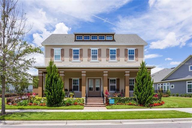 13204 Lower Harden Avenue, Orlando, FL 32827 (MLS #O5708380) :: GO Realty
