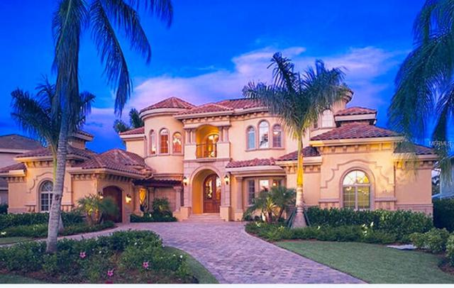 1916 Ranch Estate Drive, Orlando, FL 32825 (MLS #O5708398) :: The Lockhart Team