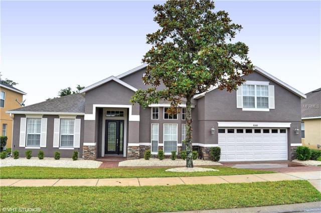 6160 Hedgesparrows Lane, Sanford, FL 32771 (MLS #O5708400) :: Premium Properties Real Estate Services