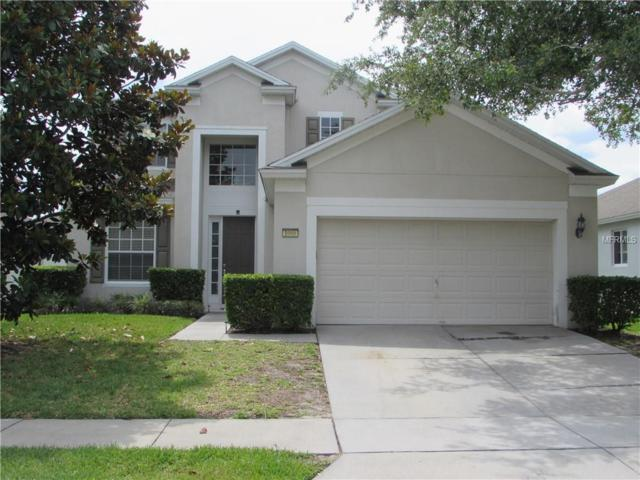 1066 Chatham Break Street, Orlando, FL 32828 (MLS #O5708427) :: Cartwright Realty