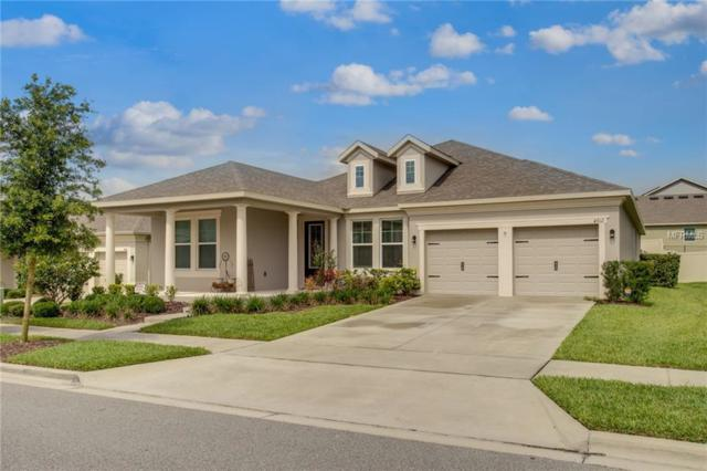 4912 Wildwood Pointe Road, Winter Garden, FL 34787 (MLS #O5708450) :: The Duncan Duo Team