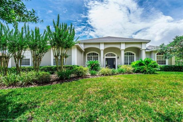 5728 Craindale Drive, Orlando, FL 32819 (MLS #O5708469) :: Premium Properties Real Estate Services