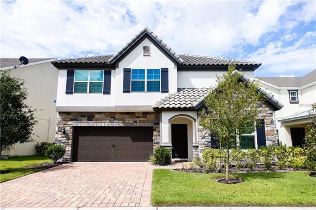 14888 Golden Sunburst Avenue, Orlando, FL 32827 (MLS #O5708470) :: GO Realty