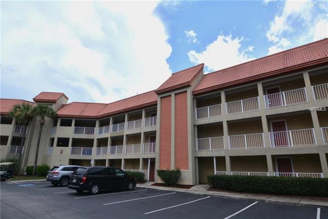 6337 Parc Corniche Drive #2102, Orlando, FL 32821 (MLS #O5708475) :: KELLER WILLIAMS CLASSIC VI