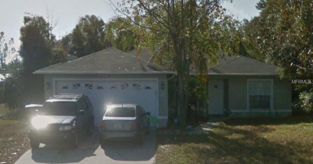2409 Elkcam Boulevard, Deltona, FL 32738 (MLS #O5708476) :: The Duncan Duo Team