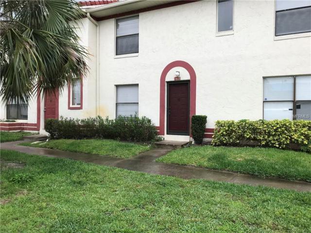 1608 Little River Drive #21, Orlando, FL 32807 (MLS #O5708500) :: Premium Properties Real Estate Services