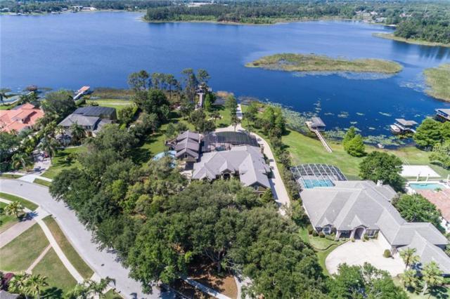 6975 Sylvan Woods Drive, Sanford, FL 32771 (MLS #O5708536) :: Premium Properties Real Estate Services