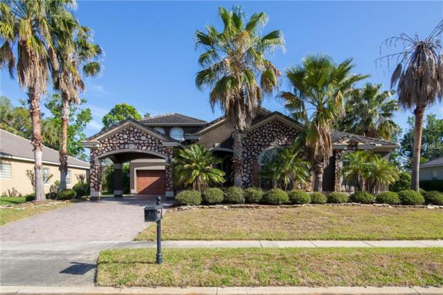 1707 Cottonwood Creek Place, Lake Mary, FL 32746 (MLS #O5708561) :: Advanta Realty