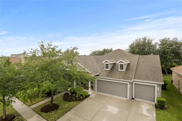 14324 Paradise Tree Drive, Orlando, FL 32828 (MLS #O5708571) :: GO Realty