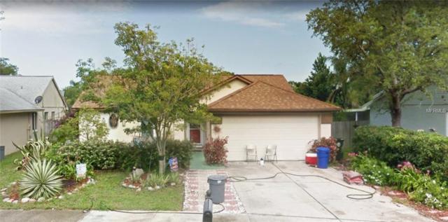 1009 Black Willow Drive, Oviedo, FL 32765 (MLS #O5708579) :: Premium Properties Real Estate Services