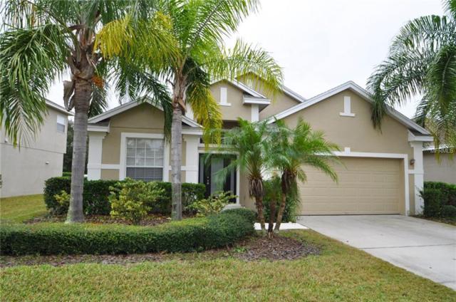 9328 Mustard Leaf Drive, Orlando, FL 32827 (MLS #O5708602) :: GO Realty