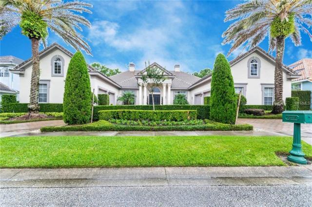 517 Spring Club Drive, Altamonte Springs, FL 32714 (MLS #O5708626) :: Premium Properties Real Estate Services
