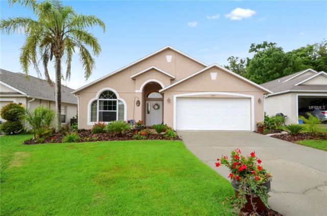 209 Brushcreek Drive, Sanford, FL 32771 (MLS #O5708634) :: Premium Properties Real Estate Services