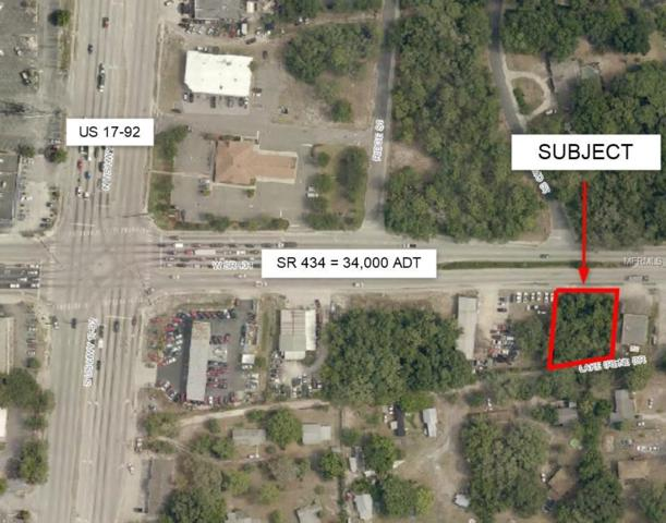 434TH, Winter Springs, FL 32708 (MLS #O5708644) :: Griffin Group