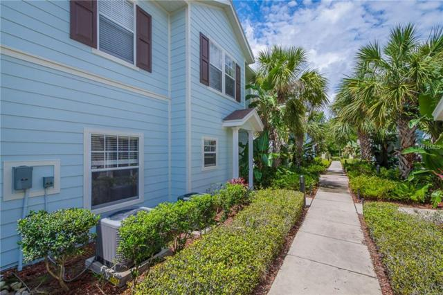 2954 Lucayan Harbour Circle #105, Kissimmee, FL 34746 (MLS #O5708654) :: The Duncan Duo Team