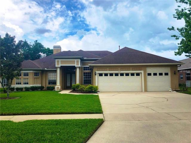 2069 Wembley Place, Oviedo, FL 32765 (MLS #O5708680) :: GO Realty