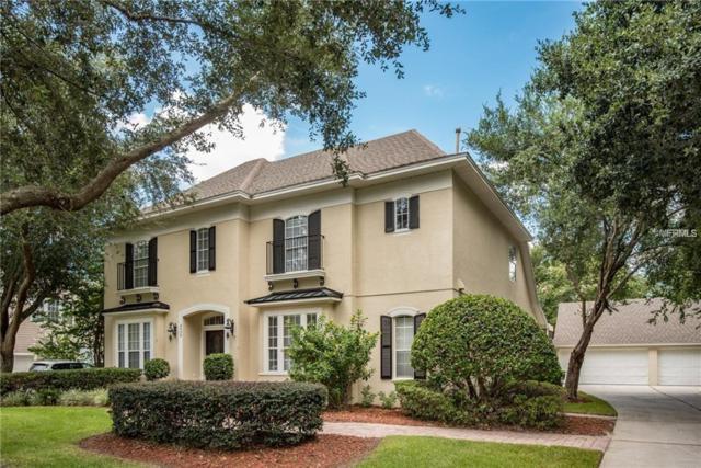 8438 Tibet Butler Drive, Windermere, FL 34786 (MLS #O5708714) :: Premium Properties Real Estate Services